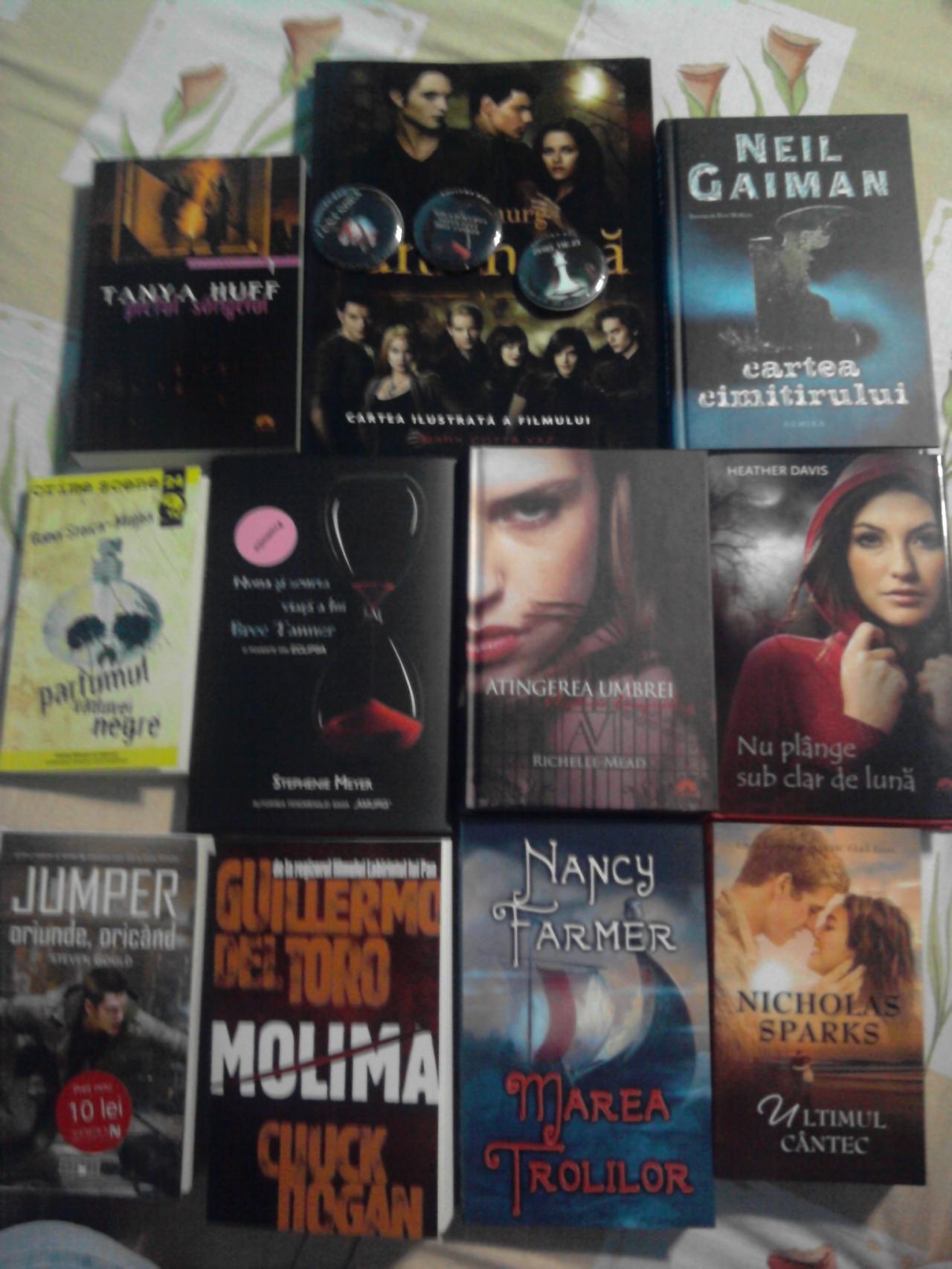 Carti Bookfest 2010