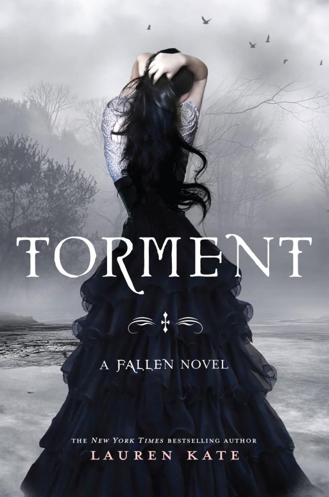 Fallen - Lauren Kate + Torment