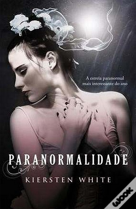 Paranormalcy - varianta portugheză
