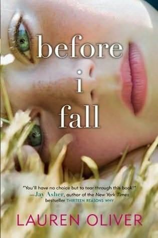 O zi din șapte (Before I Fall) de Lauren Oliver din octombrie la Litera