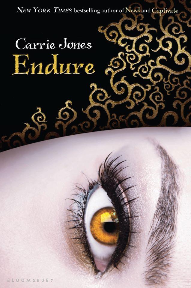 First Look (18) - Endure (Need #4) de Carrie Jones