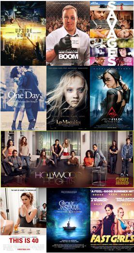filme 2013